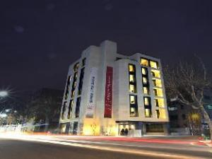 Borjomi Boutique Seoul Hotel