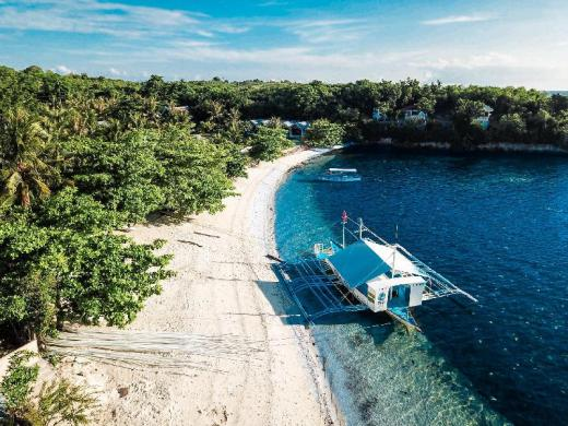 Malapascua Thresher Cove Dive Resort