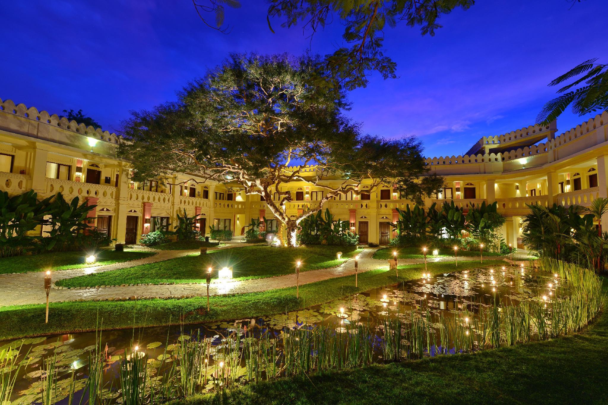 Areindmar Hotel