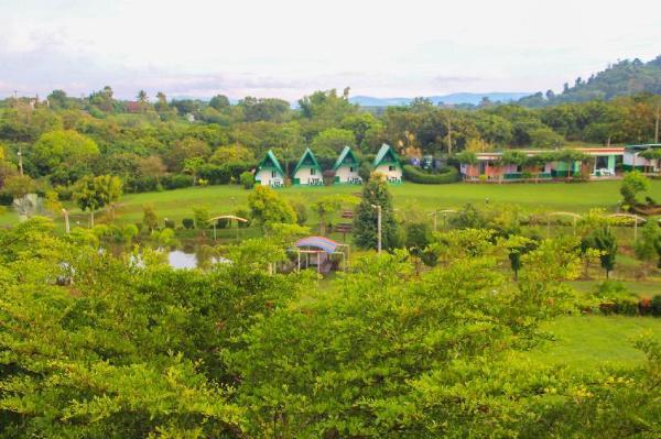 View@Wang Nam Kiao STD  Khao Yai