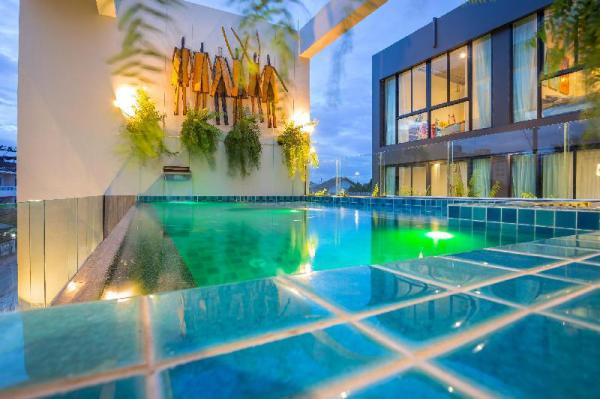 River Art Hotel Chiang Mai