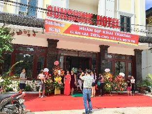 %name Sunshine Hotel Bac Ninh