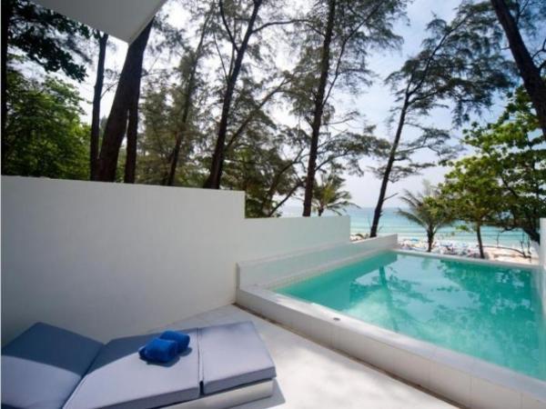 Pearl of Surin Pool & Sea Hotel Phuket