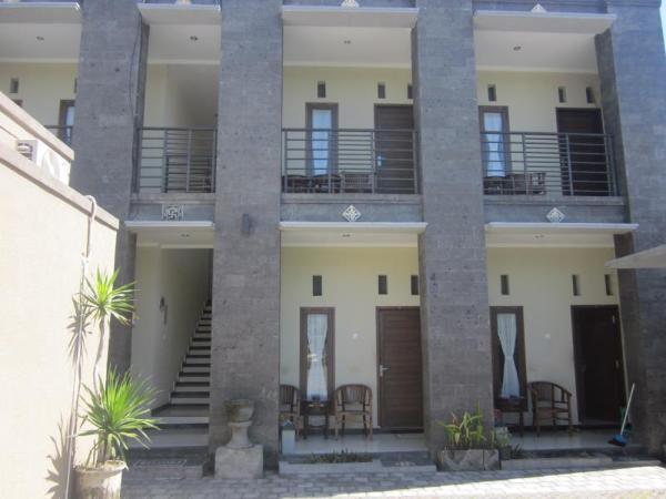 Hotel Warta Puspita Bali