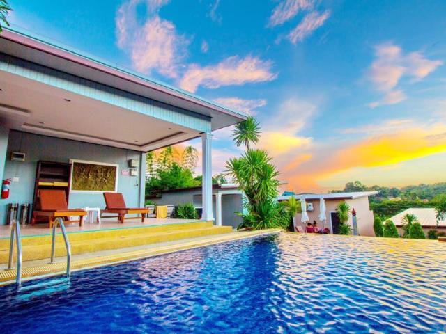 นายา พาราไดซ์ รีทรีต รีสอร์ต – Naya Paradise Retreat Resort