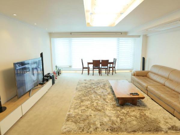 UN Guesthouse Hannam Seoul