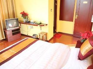 Kunming Yinghe Hotel