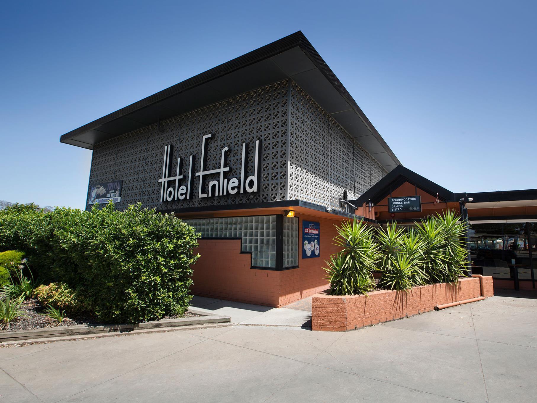 Enfield Hotel