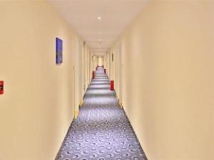 GreenTree Alliance Beijing Mingguang Bridge Hotel