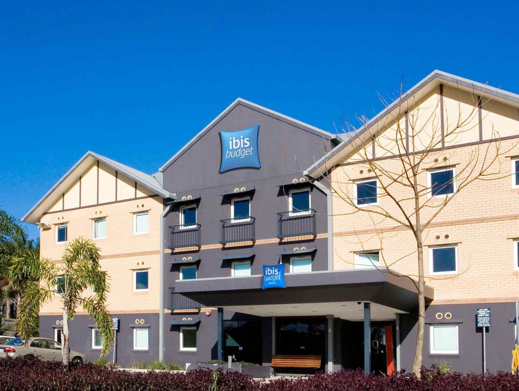 Ibis Budget Windsor Brisbane Hotel