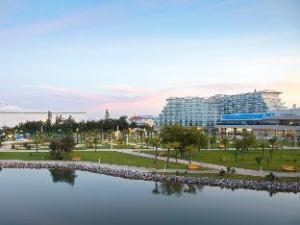 AZIMUT Hotel Resort and SPA Sochi