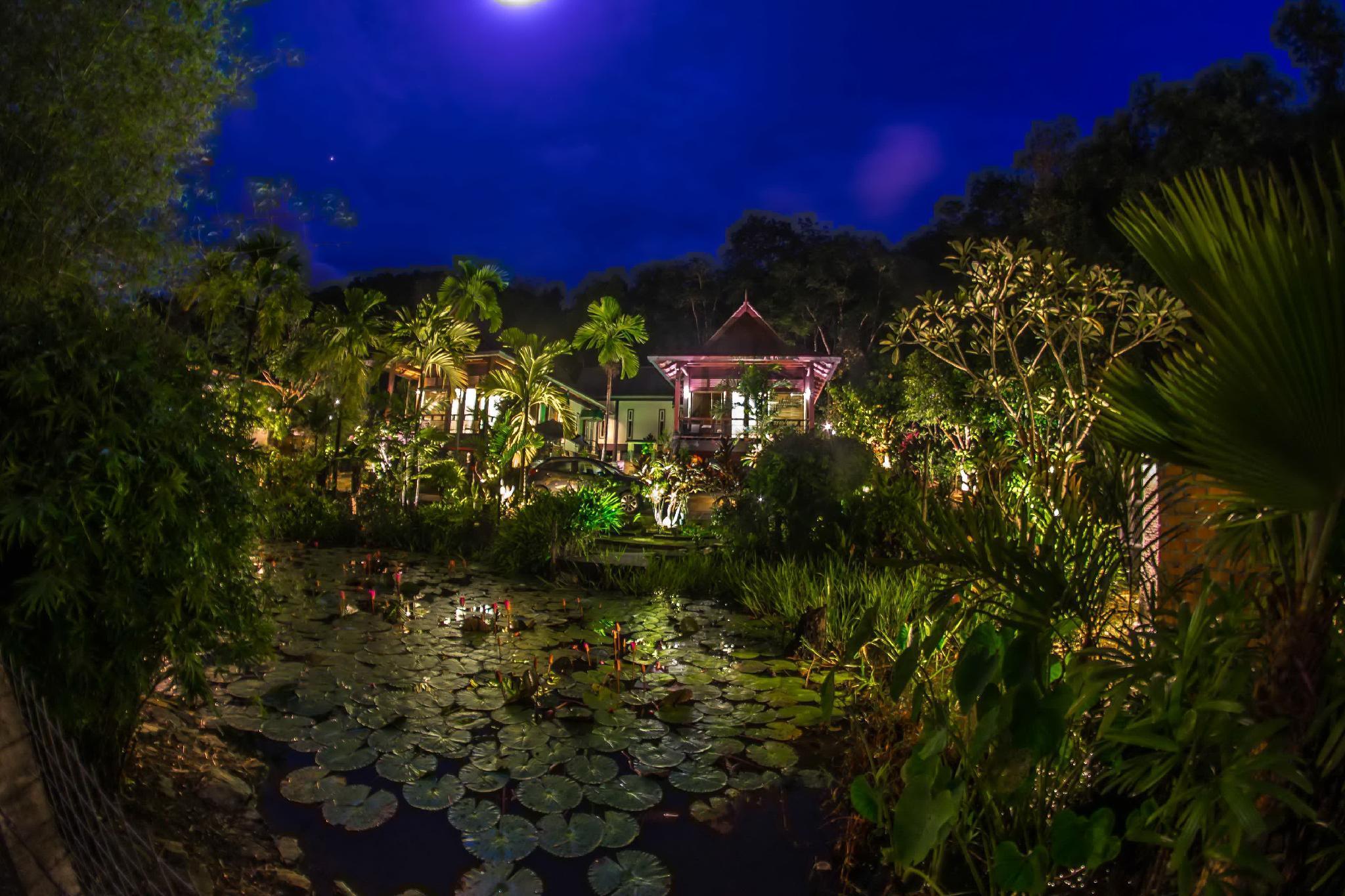 The Sanctuary Langkawi