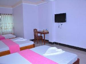 Raksmey Kampuchea Guesthouse