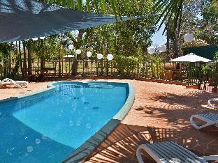 Parry Creek Farm Tourist Resort & Caravan Park Wyndham Australia