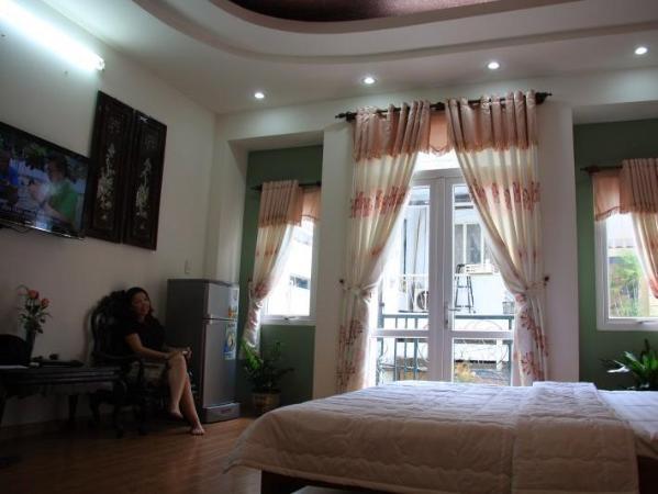 Cityhouse Serviced Apartment - 114-9 De Tham Ho Chi Minh City