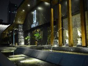 Guanyue Choice Hotel Hangzhou