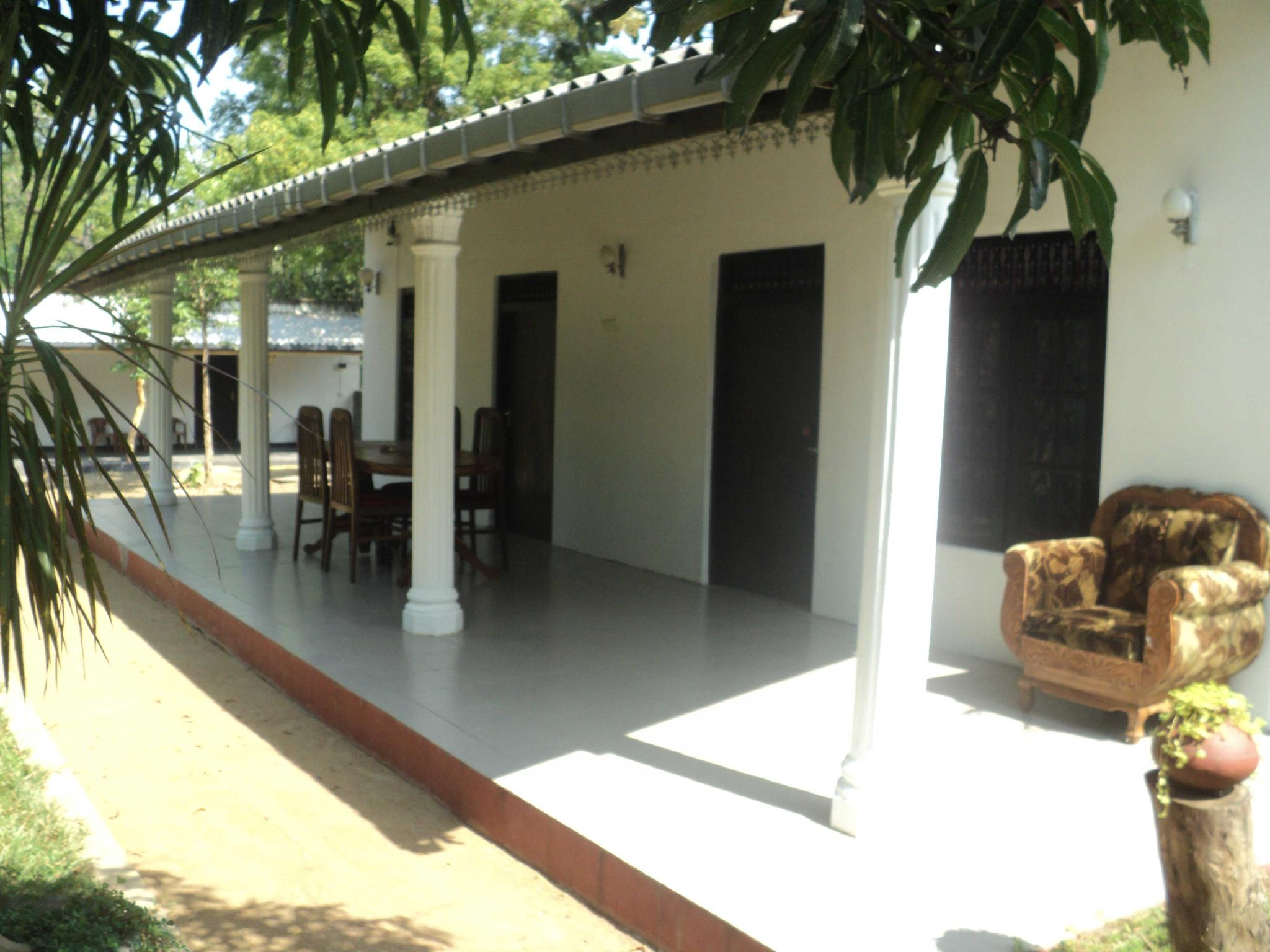 Indigollawa Park Hotel