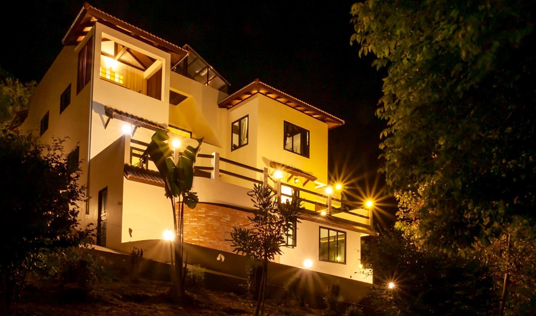 New POP Villas Koh Tao นิว ป็อป วิลลา เกาะเต่า