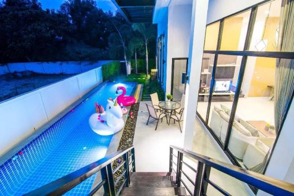 Lucky House Pool Villa Hua Hin