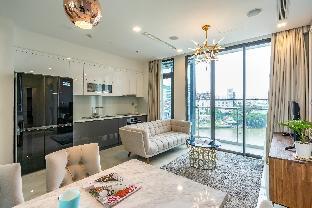 %name Urban House Saigon Modern 5* Apartment/City view Ho Chi Minh City