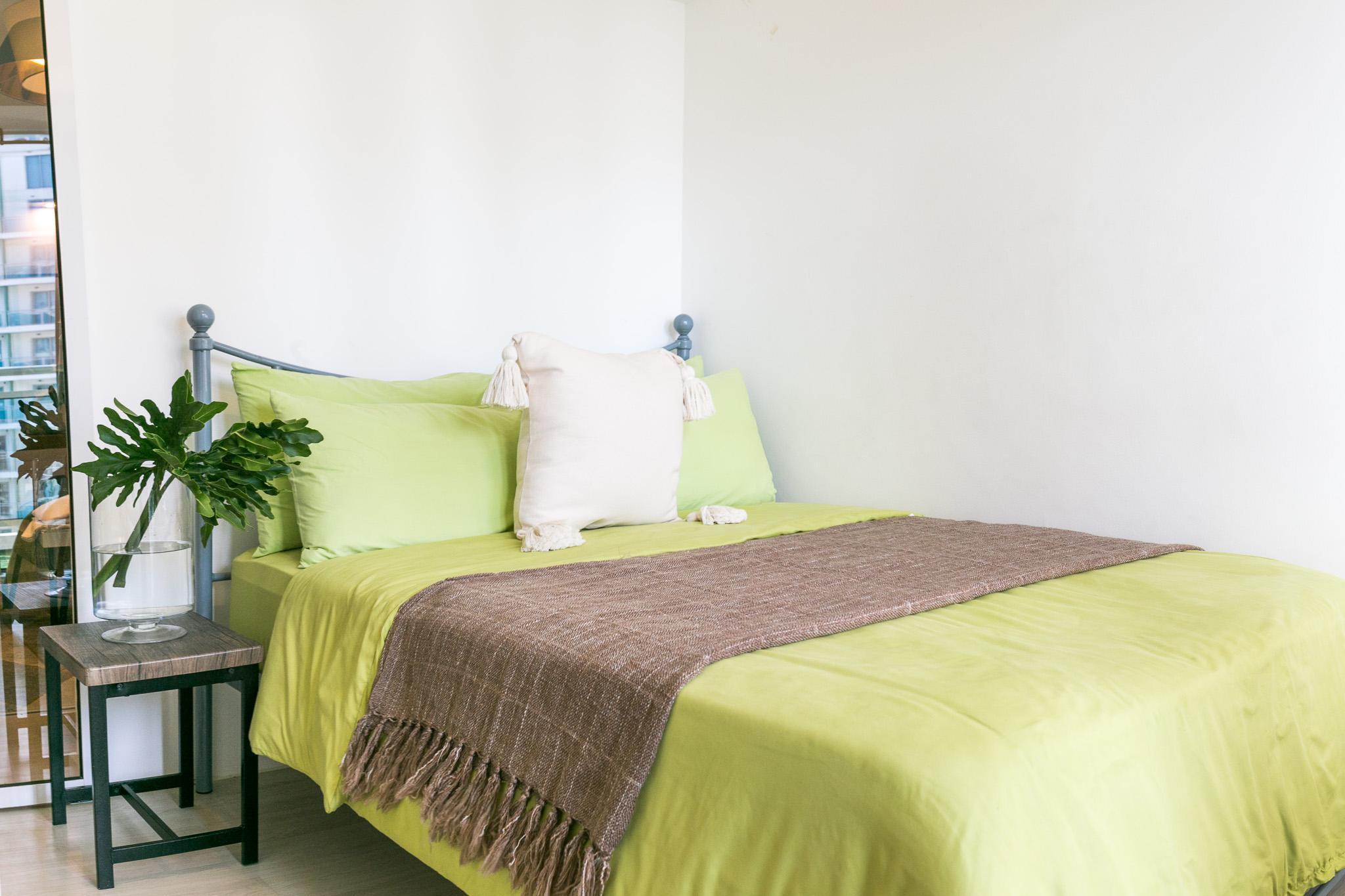Adam'sCrib By Azure Urban Resort Residences