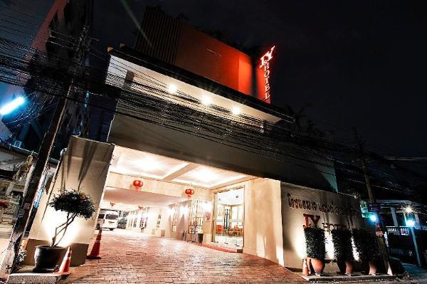 J & Y Hotel Bangkok
