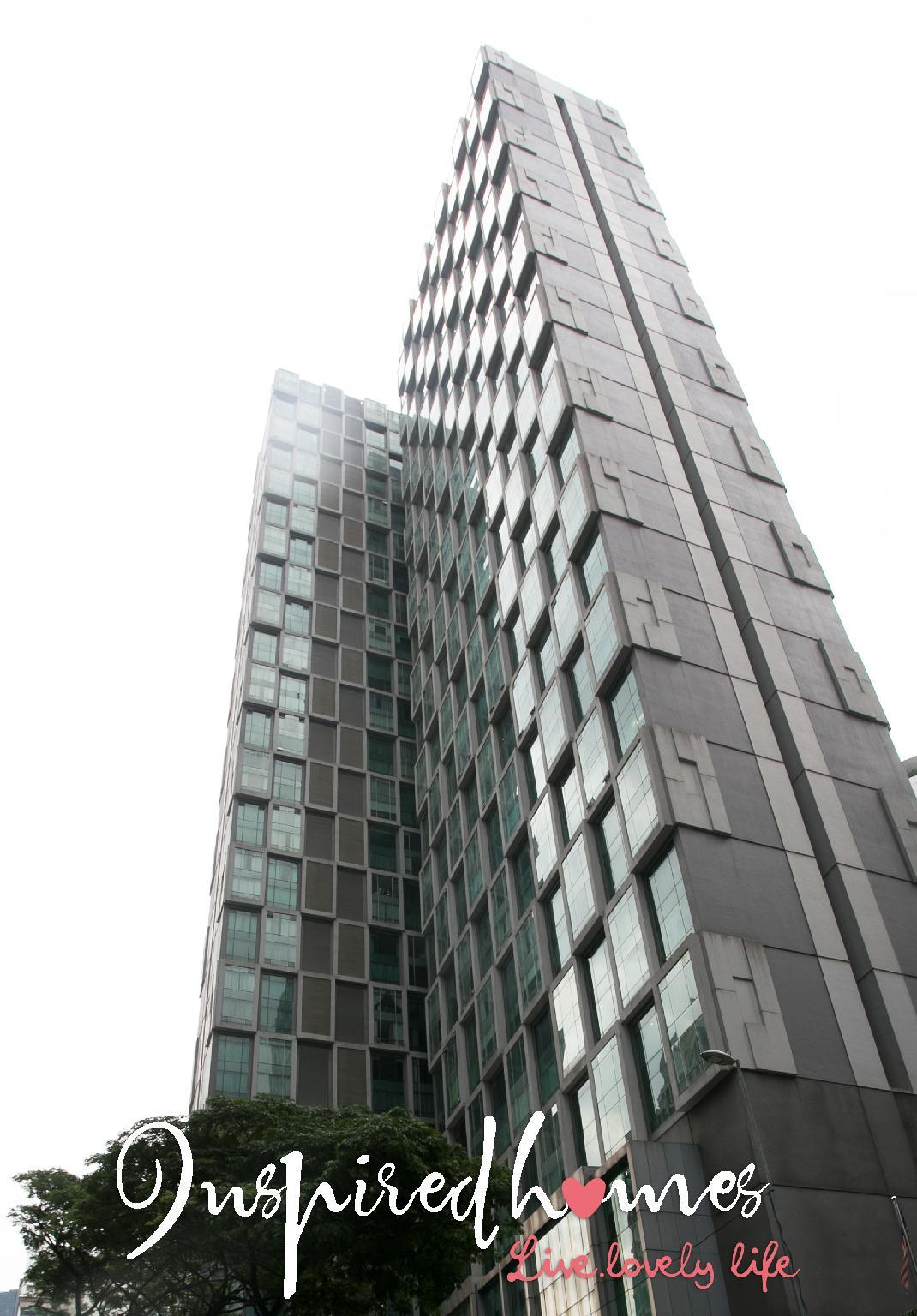 Inspired Homes @ KLCC Soho Suite 2
