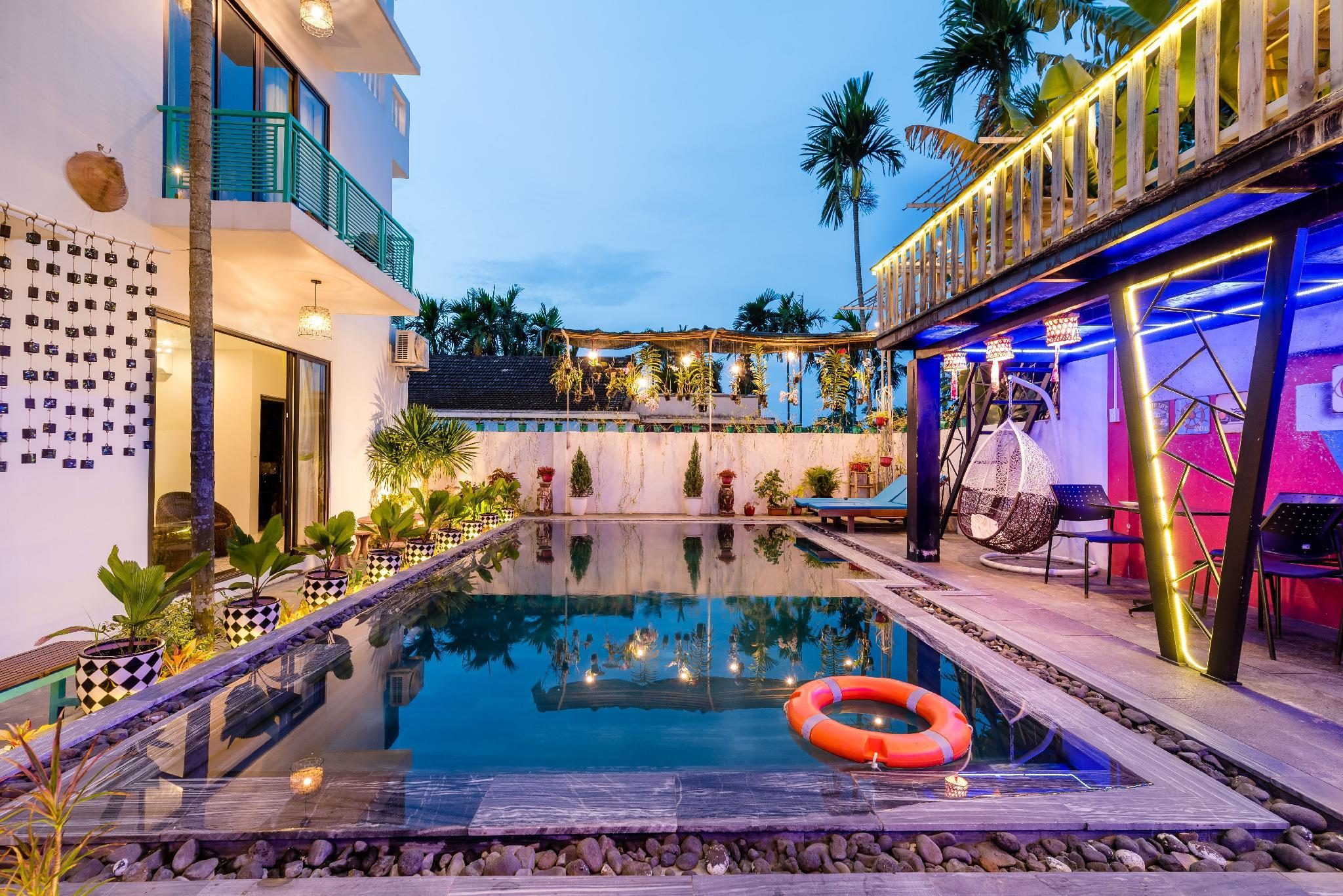 Homestay   5 Bedrooms   10minutes To Hoi An Town