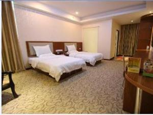 Guangzhou Deyu Business Hotel