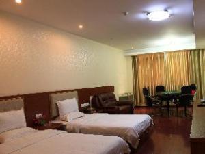 Guangzhou Deyu Business Hotel