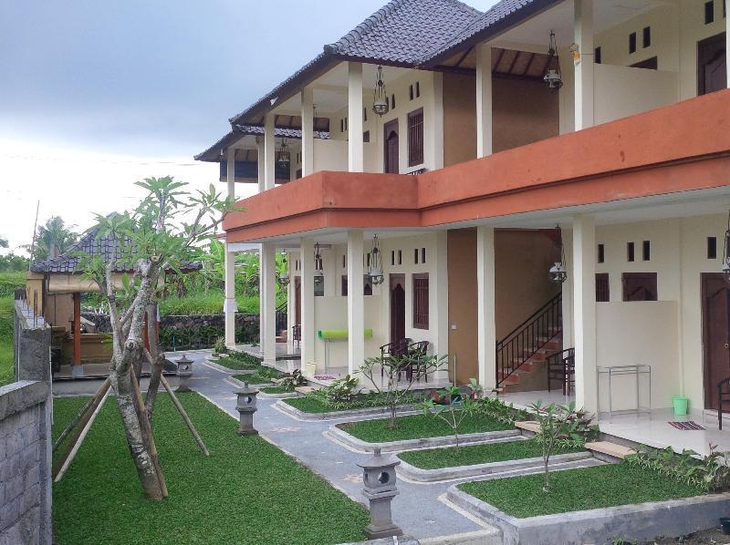 Rico Amerta Guest House