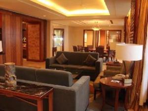 Hilton Chongqing Hotel