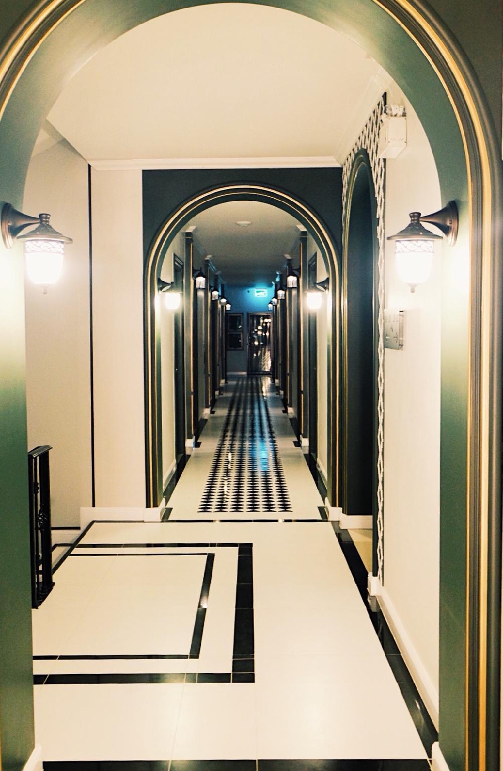 Anakin Boutique Hotel
