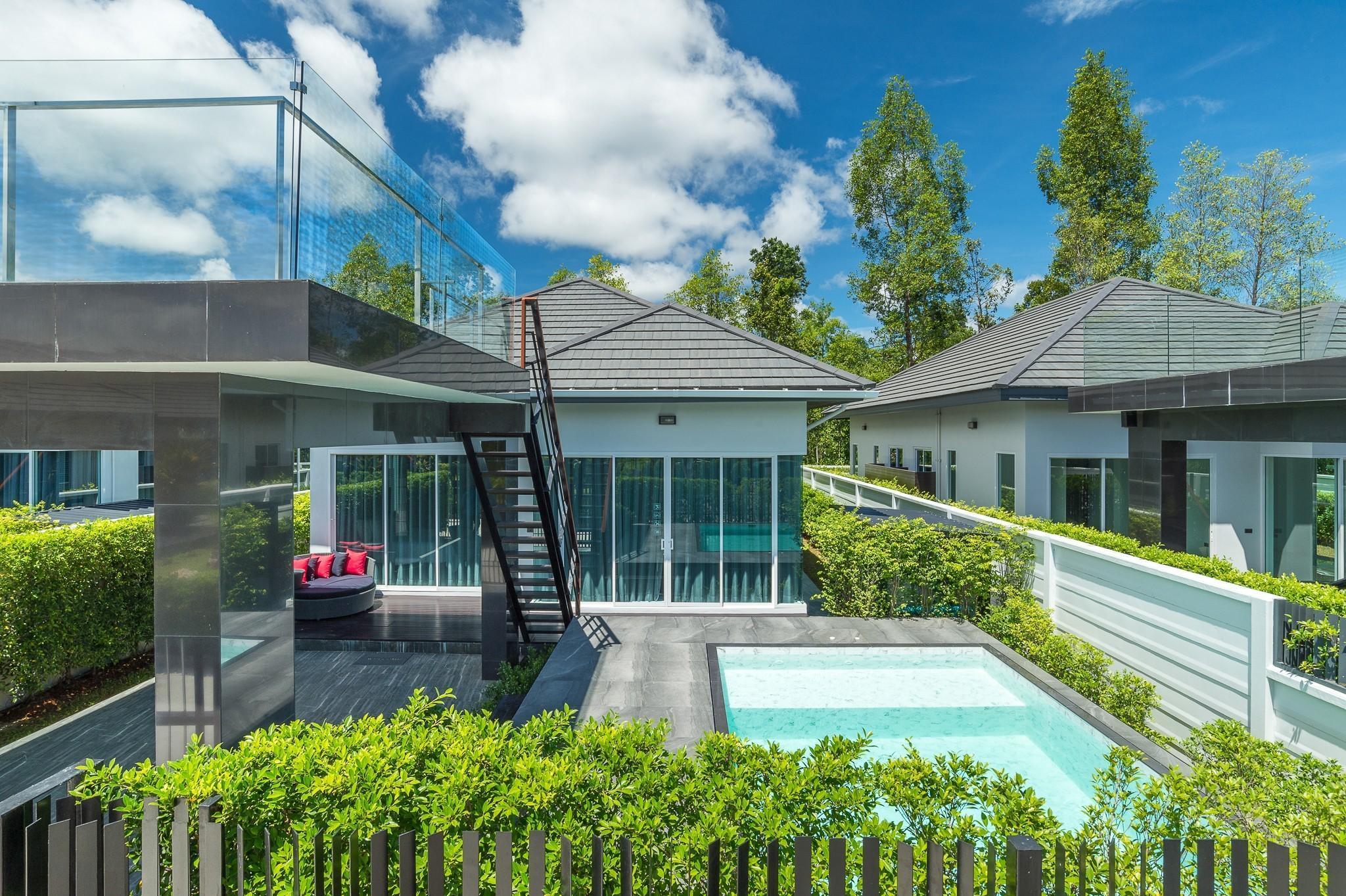 The Haven Krabi Villa