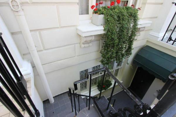 Stay In Serviced Apartments Queensway London