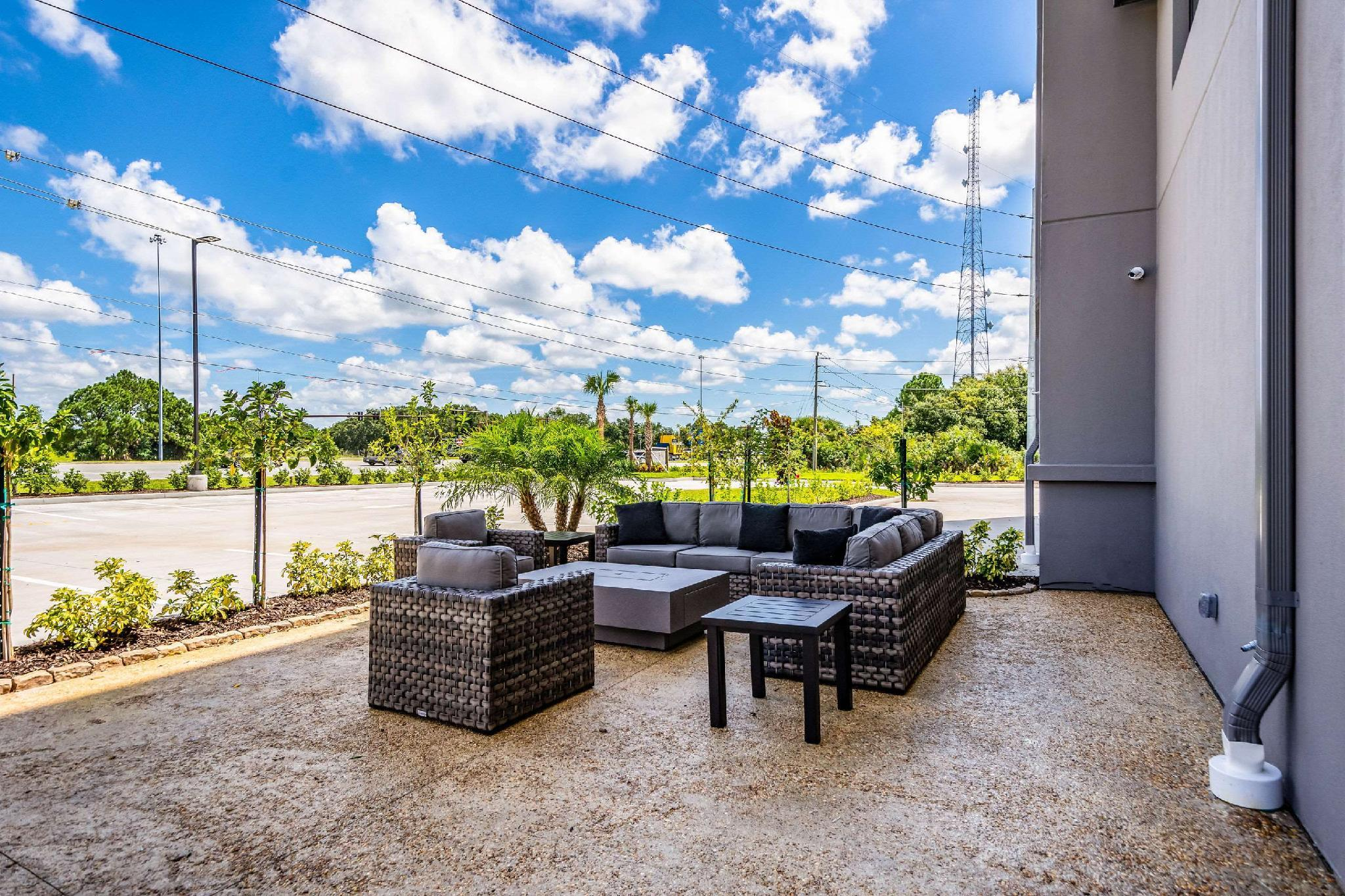 MainStay Suites Sarasota I 75