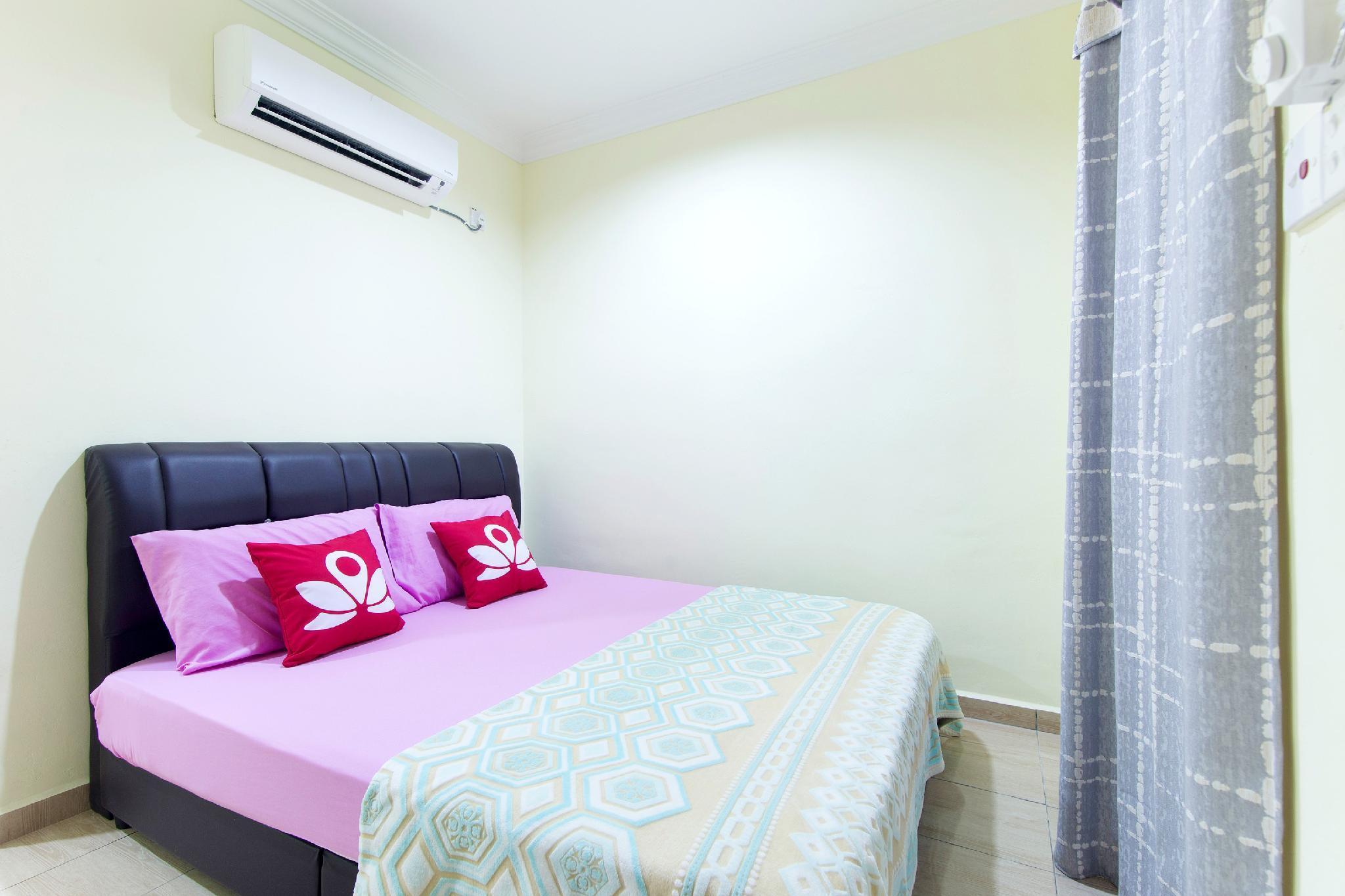ZEN Rooms Basic Kampung Guest House
