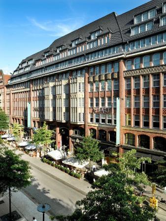 Park Hyatt Hamburg Hotel Hamburg