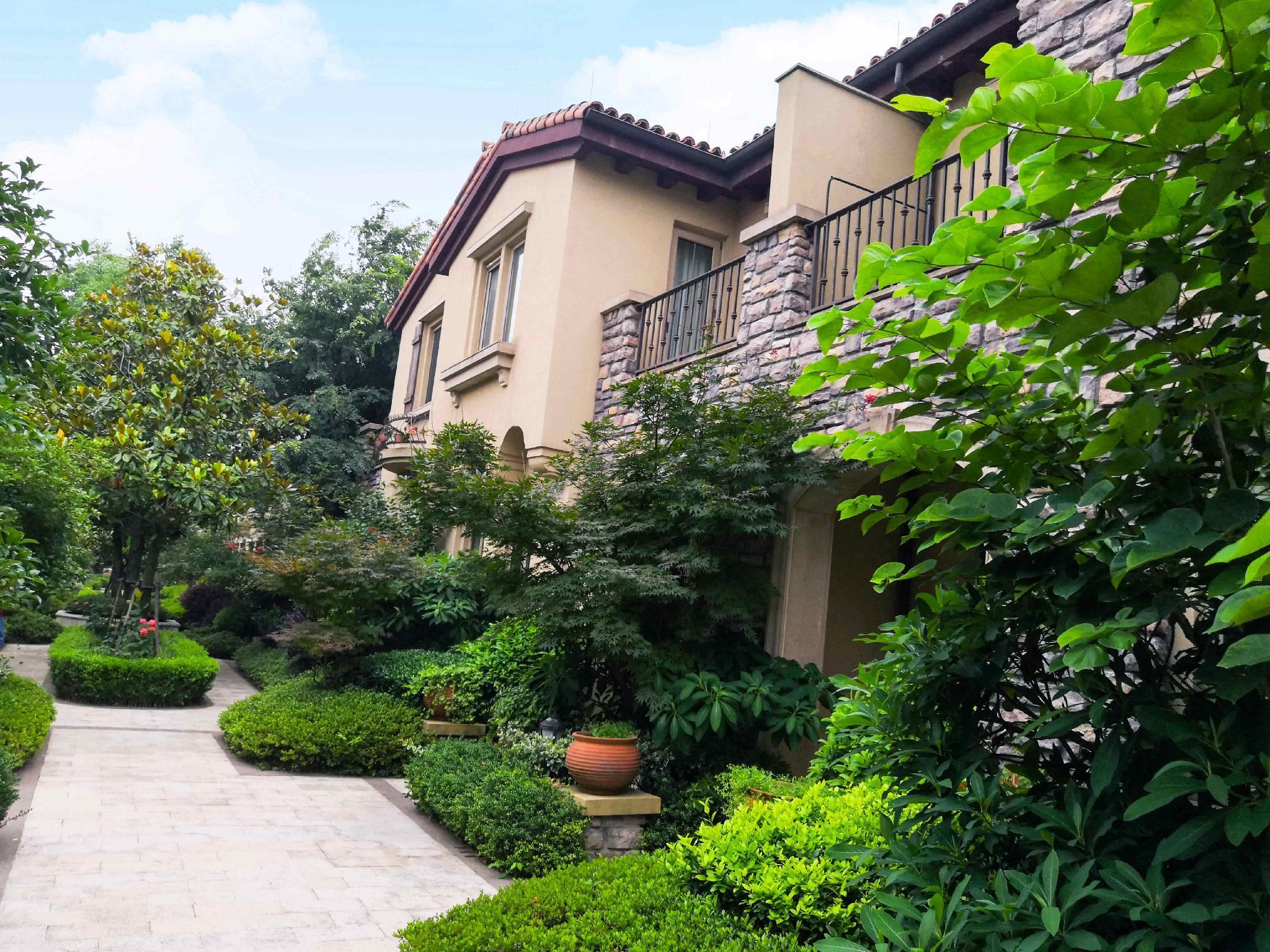Rediscover Garden Holiday Villa  Anji
