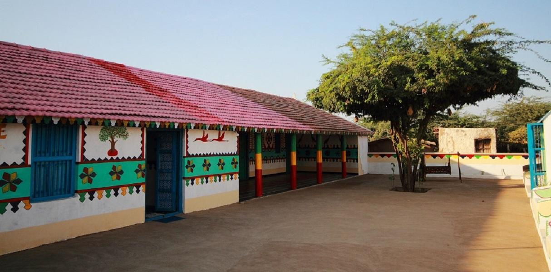 Rann Bhoomi Resort