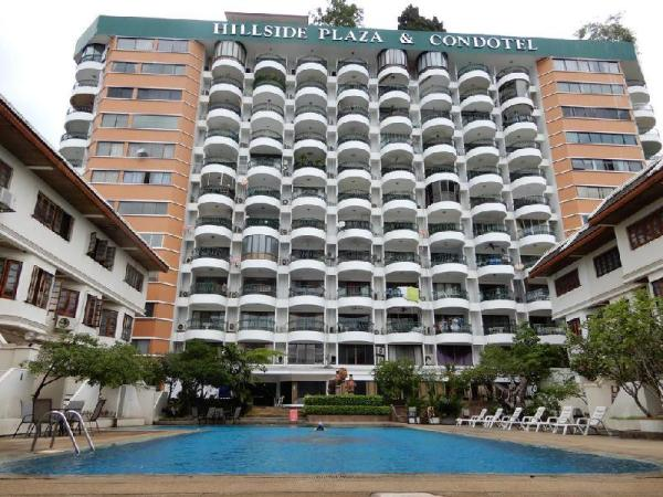 Beautiful apartment with swimming pool Chiang Mai