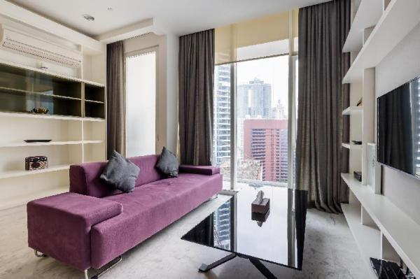The Platinum Suite Modern Apartment  Kuala Lumpur