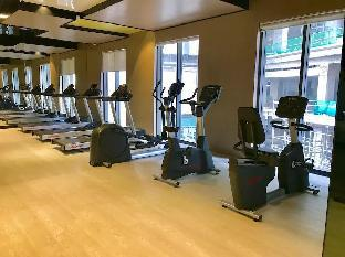 %name Studio apartment included gym+pool+purified water Ho Chi Minh City