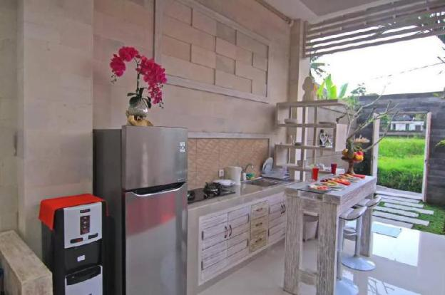#170 Suite Room With Ktchn & Private Pool In Ubud
