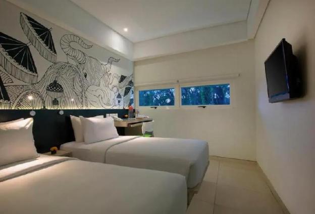 #213 Best Room Close Ngurah Rai Airport