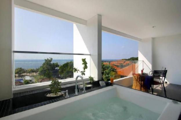 #103 Suite Room Beach Front at Nusa Dua (SB)