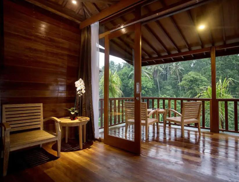 149 Stunning Room Garden View In Ubud
