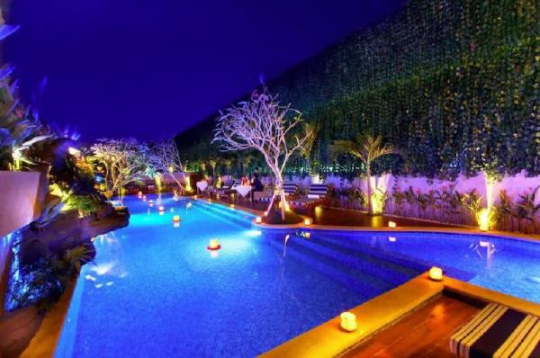#242 Cozy Room in Kuta Center Bali