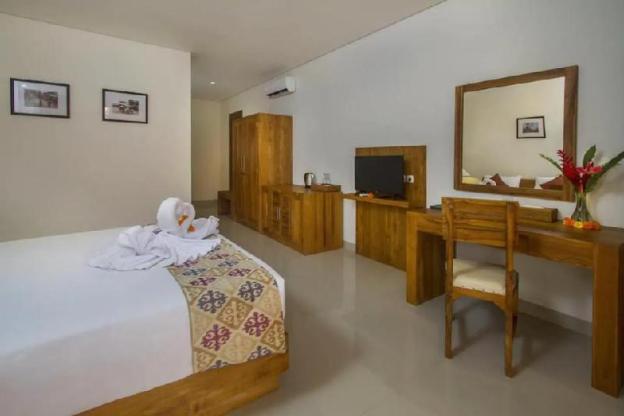 #156  Best Room at Ubud Center