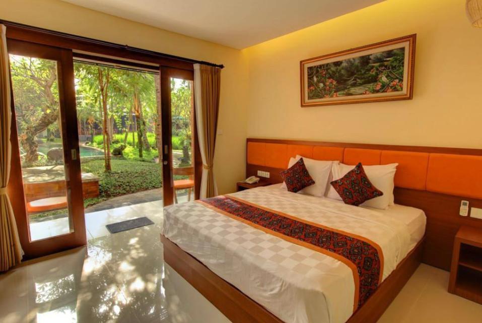 247 Best Room At Ubud